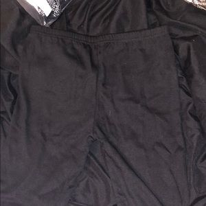 Shorts - Biker shorts